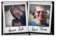 Anwesh Rath + Reed Floren - Email Ninja Academy 2014 - JVZoo affiliate program JV invite