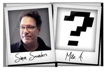 Simon Saunders + Mike A - Auto Profit Replicator binary CPA launch affiliate program JV invite