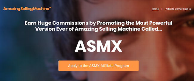Matt Clark + Jason Katzenback - Amazing Selling Machine 10 (ASMX) Launch Affiliate Program JV Invite - Pre-Launch Begins: Tuesday, October 2nd 2018 - Launch Day: Wednesday, October 10th 2018