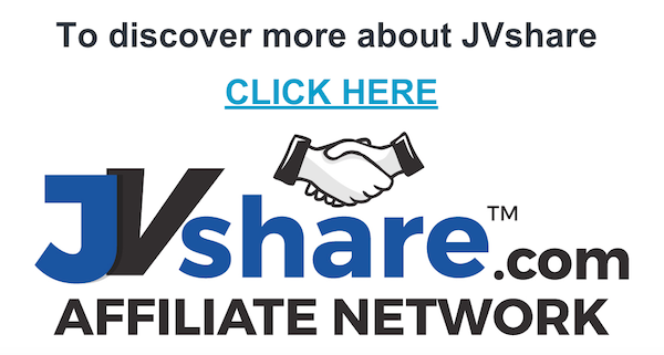 JVshare Affiliate Network. Affiliates - Earn More Commissions. Vendors: Generate More Profits.