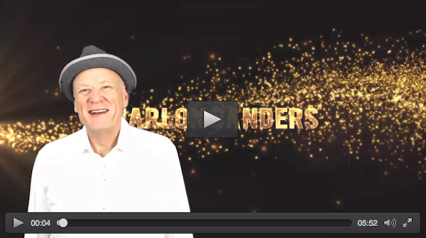 Marlon Sanders - Internet Marketing Pioneer and Creator of the Fast Start System (Click Here to Watch Marlon's Video ...)