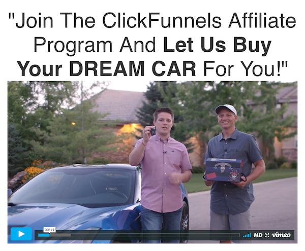 Russell Brunson - ClickFunnels - Expert Secrets Book Launch Affiliate Program JV Invite Video